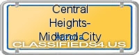 Central Heights-Midland City board